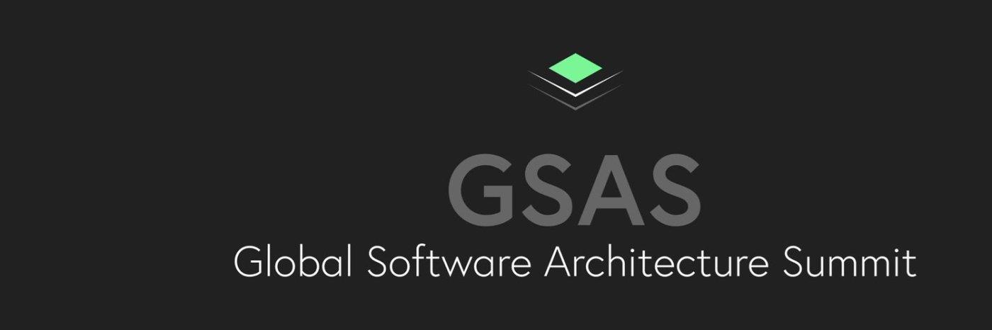 GSAS 2019 logo